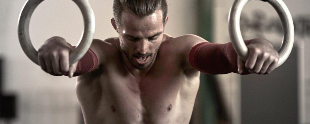 Bauerfeind Fitness Produkte für dein Workout