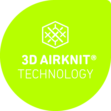 3D AIRKNIT® Technology Icon