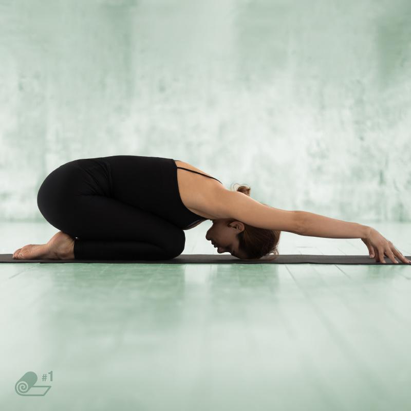 Yoga gegen Rückenschmerzen - Bauerfeind Sports