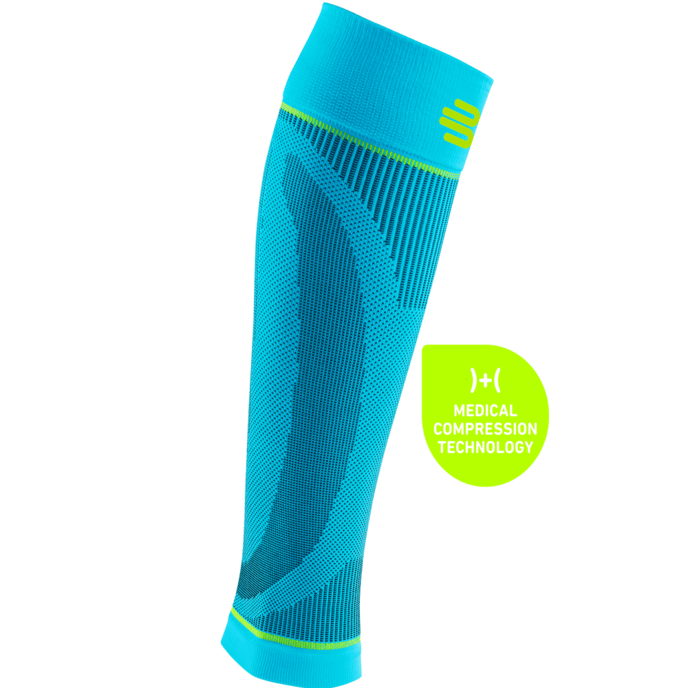 LowerLegSleeve_MedicalGradeCompression_for improved performance