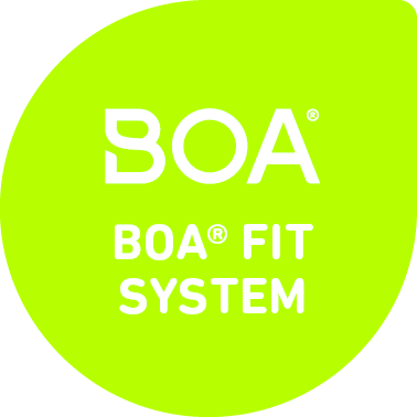 Bauerfeind Sports Boa Closure Technology
