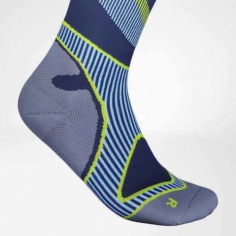 5Kompressionsstrümpfe Kompressionssocken Compression Socks Sport Socken Strumpf