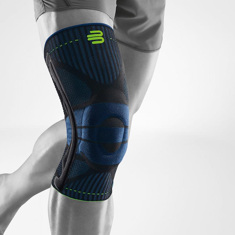 Sports Knee Support Bandagen Und Orthesen Hilfsmittel