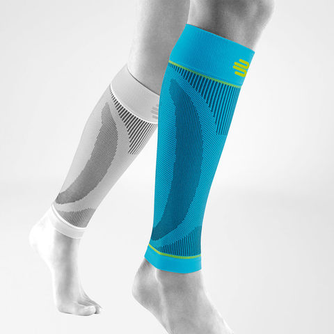0cdaee23dc692d Sports Compression Sleeves Lower Leg | Running Performance | Sports ...